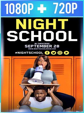 Escuela nocturna (2018) HD 1080p y 720p Latino