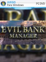 Evil Bank Manager PC Full Español