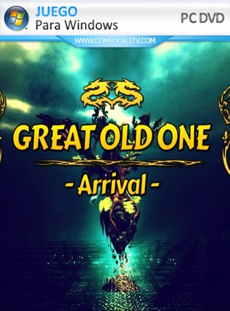 Great Old One Arrival PC Full