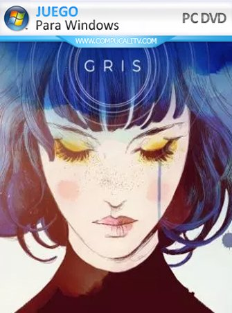 GRIS PC Full Español