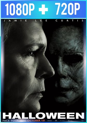 Halloween (2018) HD 1080p y 720p Latino