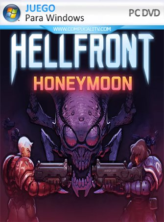 HELLFRONT HONEYMOON PC Full Español