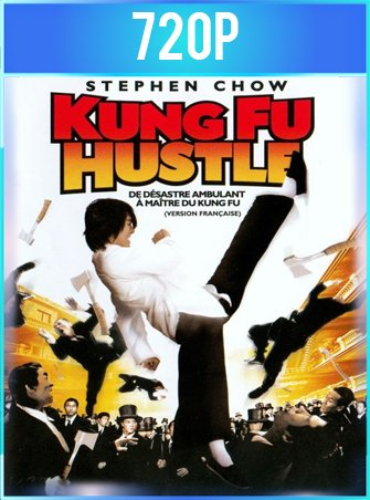 Kung-fusión (2004) HD 720p Latino Dual
