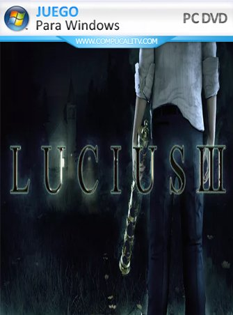 Lucius III PC Full Español