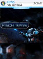 Mech Rage PC Full