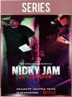 Nicky Jam: El ganador Temporada 1 Completa HD 720p Latino