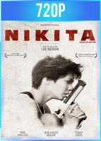 Nikita (1990) HD 720p Latino Dual