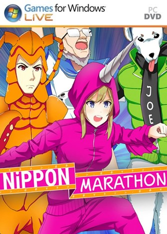 Nippon Marathon PC Full
