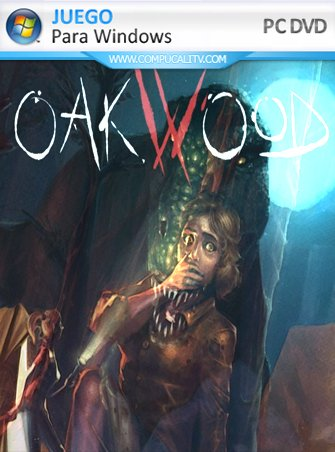 Oakwood PC Full