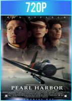 Pearl Harbor (2001) HD 720p Latino Dual