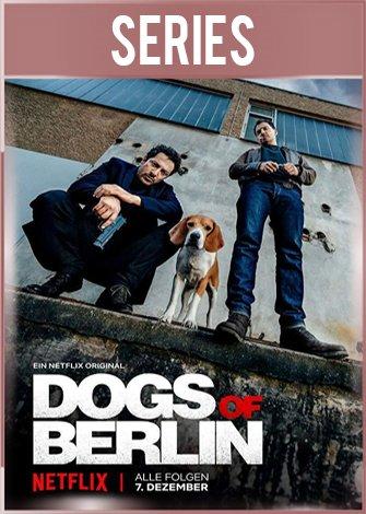 Perros de Berlín Temporada 1 Completa HD 720p Latino Dual