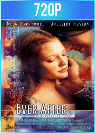 Por siempre cenicienta Una historia de amor (1998) HD 720p Latino Dual