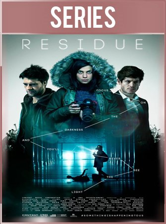 Residue Temporada 1 Completa HD 720p Latino Dual