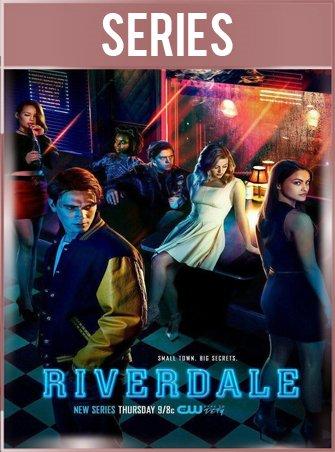 Riverdale Temporada 1 Completa HD 720p Latino Dual