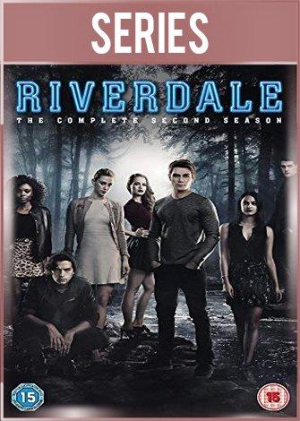 Riverdale Temporada 2 Completa HD 720p Latino Dual