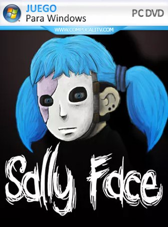 Sally Face: Episodios 1 al 4 PC Full