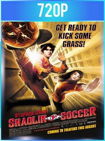 Shaolin Soccer (2001) HD 720p Latino
