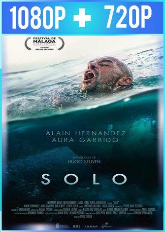 Solo (2018) HD 1080p y 720p Castellano