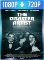 The Disaster Artist: obra maestra (2017) HD 1080p y 720p Latino