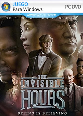 The Invisible Hours PC Full Español