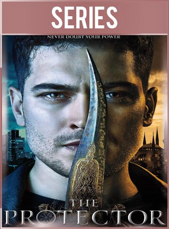 The Protector Temporada 1 Completa HD 720p Latino