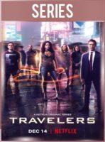 Travelers Temporada 3 Completa HD 720p Latino Dual