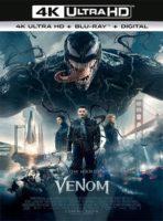 Venom (2018) 4K Ultra HD Latino Dual