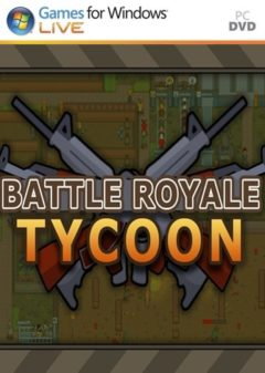 Battle Royale Tycoon PC Game Español (Early Access)