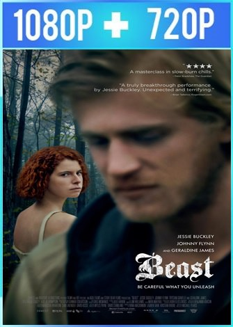 Beast (2017) HD 1080p y BRRip 720p Latino