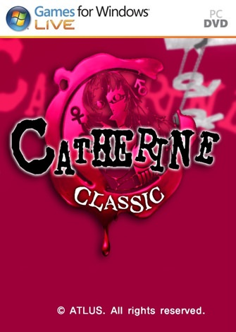 Catherine Classic PC Full Español
