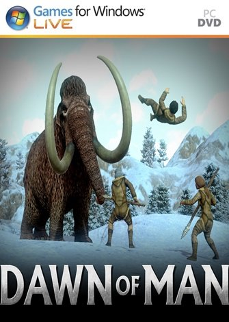 Dawn of Man PC Español (Beta)