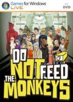 Do Not Feed the Monkeys PC Full Español