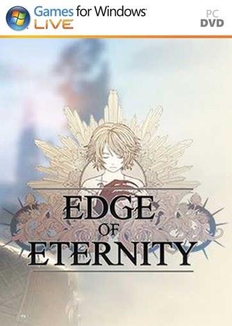Edge Of Eternity PC Game