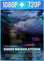 High Resolution (2018) HD 1080p y 720p Latino