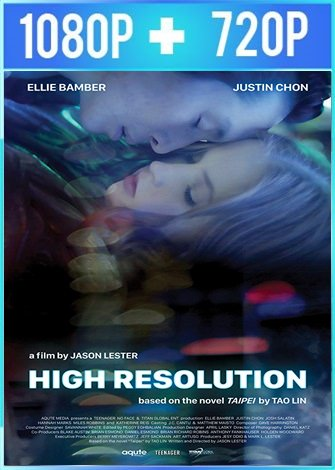 High Resolution (2018) HD 1080p y 720p Latino