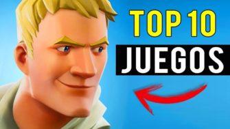 Mejores 10 Juegos para PC 2018 - Compartidos por CompucaliTV