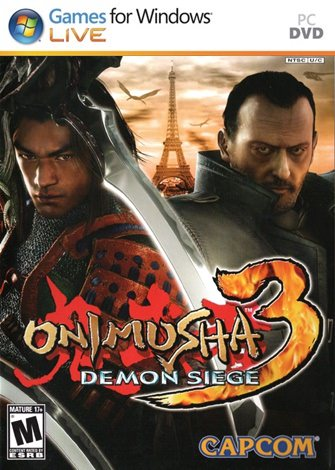 Onimusha 3: Demon Siege PC Full Español