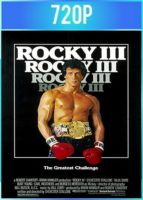 Rocky 3 (1982) BRRip HD 720p Latino Dual