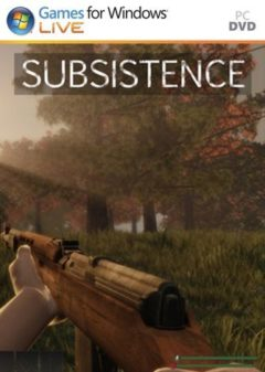 Subsistence PC Game (Early Access)