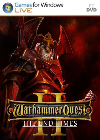 Warhammer Quest 2: The End Times PC Full Español
