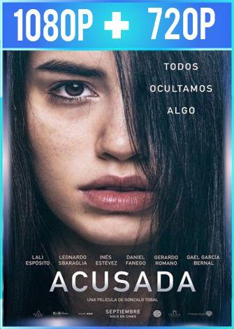 Acusada (2018) HD 1080p y 720p Latino