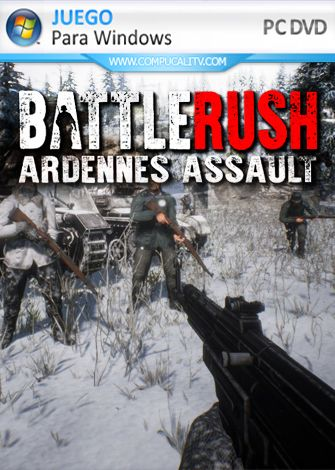 BattleRush Ardennes Assault PC Full
