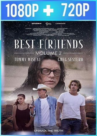 Best F(r)iends: Volume 2 (2018) HD 1080p y 720p Latino