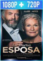 La buena esposa (2017) HD 1080p y 720p Latino