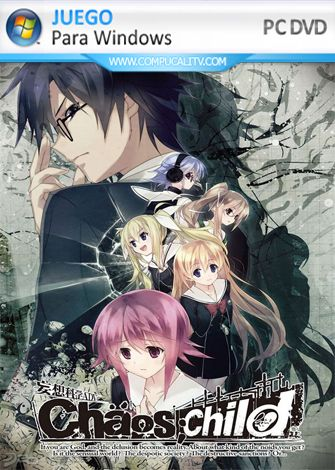 CHAOS CHILD PC Full