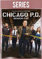 Chicago PD Temporada 5 Completa HD 720p Latino Dual