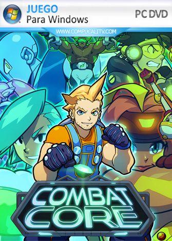 Combat Core PC Full