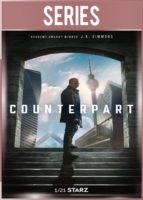 Counterpart Temporada 1 Completa HD 720p Latino