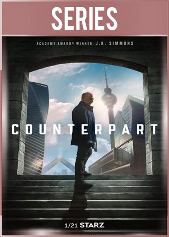 Counterpart Temporada 1 Completa HD 720p Latino