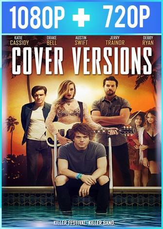 Cover Versions (2018) HD 1080p y 720p Latino